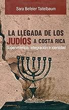 judios en costa rica