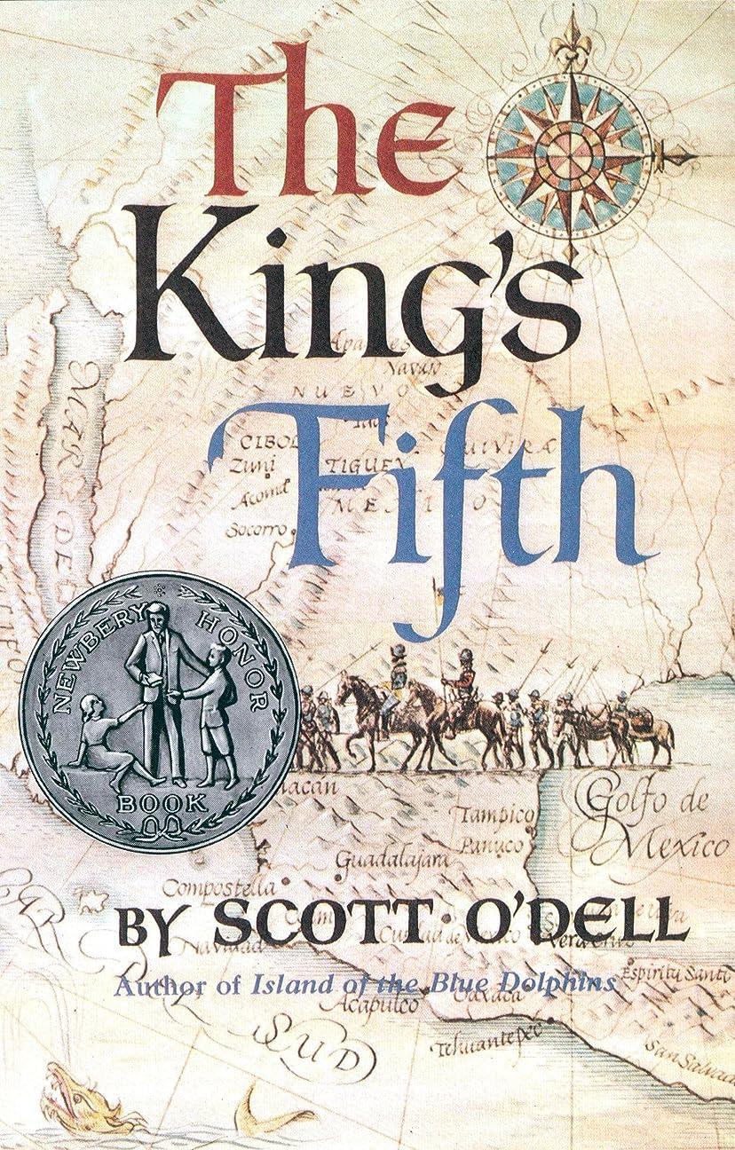 とリストレタッチThe King's Fifth (English Edition)