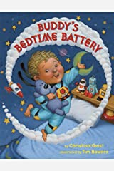 Buddy's Bedtime Battery Kindle Edition