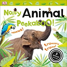 Best noisy animal peekaboo Reviews