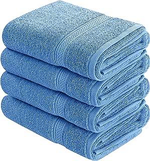 Best blue hand towels Reviews