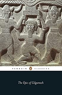 The Epic of Gilgamesh: An English Verison with an Introduction (Penguin Classics)