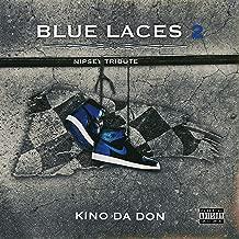 Blue Laces 2 Freestyle [Explicit]