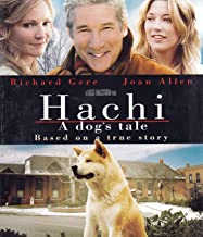 hachi a dog's tale dog