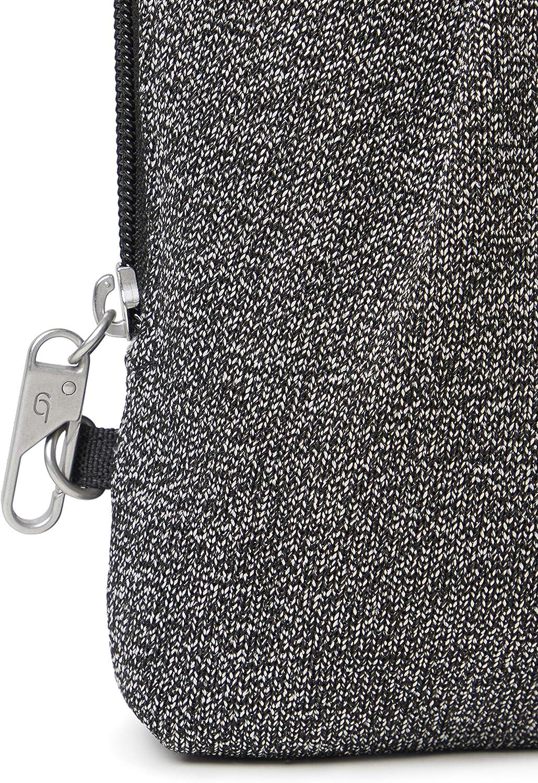 Baggallini Securtex Anti-Theft Excursion Crossbody Bag