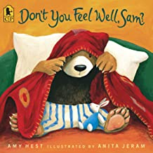 Don't You Feel Well, Sam? (Sam Books)
