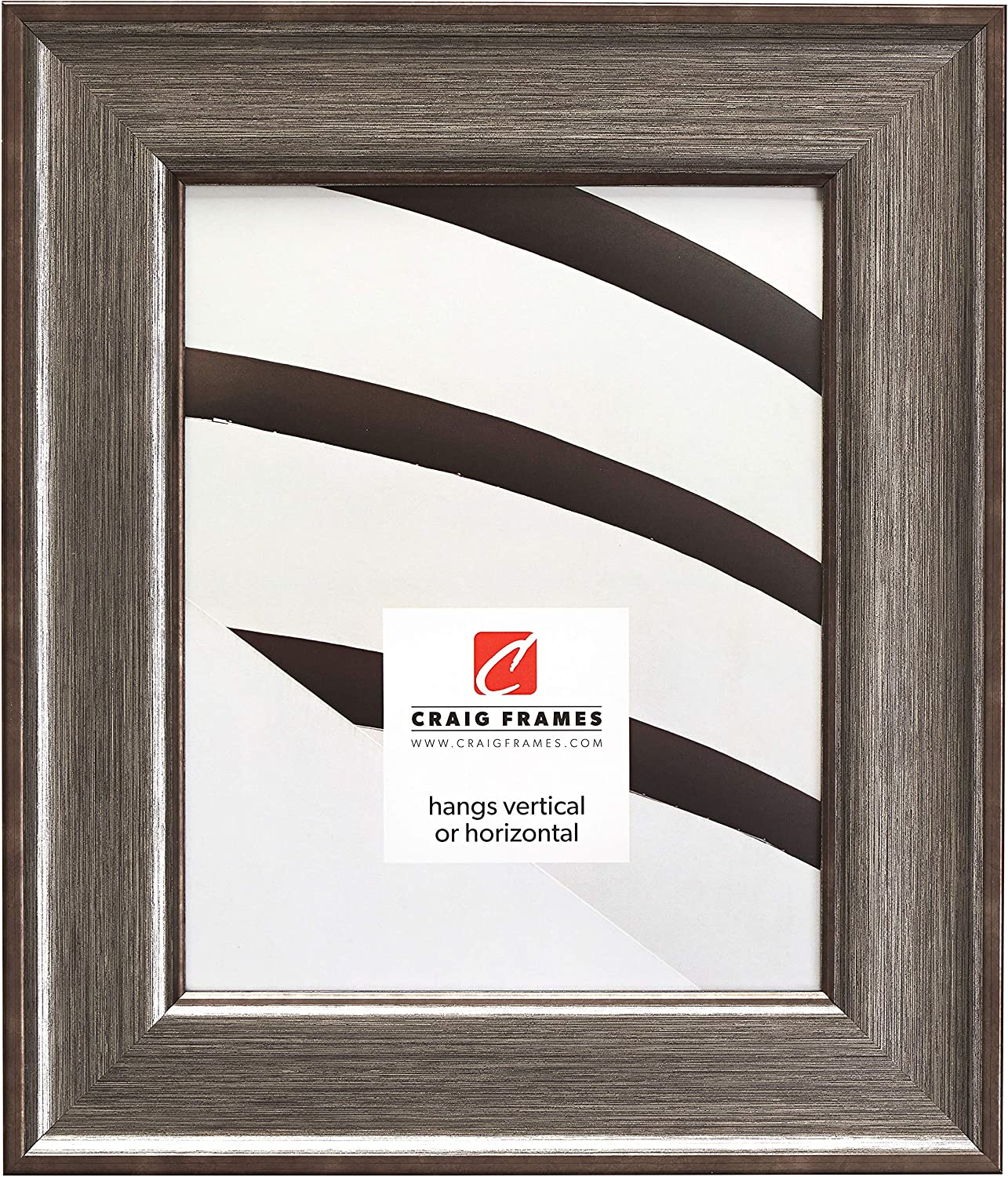 Craig Frames Resilience Picture Frame x ●手数料無料!! 20 Inch 14 10%OFF Distressed
