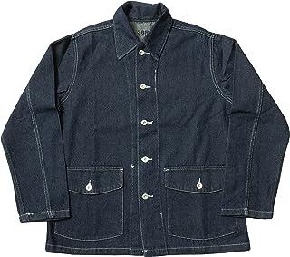 YMCLKYオリジナル 米軍タイプ デニムワークジャケット