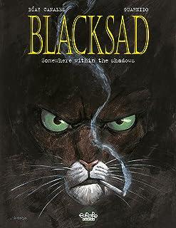 Blacksad - Volume 1 - Somewhere within the shadows (The Blacksad) (English Edition)