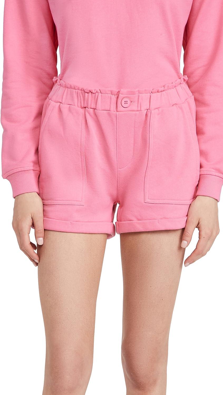 [BLANKNYC] Blank Denim Women's Sweet But Tough Shorts