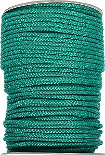 polipropileno 200 m Cuerda trenzada veneciana cabeza de moro 3 mm