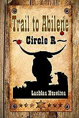 The Circle R Kindle Edition