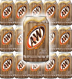 Best a&w root beer caffeine free Reviews
