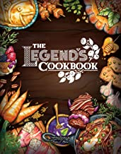 The Legend's Cookbook