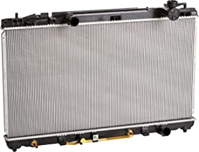 Denso 221-3102 Radiator