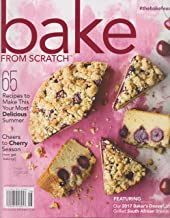 Bake from Scratch Magazine July/August 2017