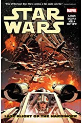 Star Wars Vol. 4: Last Flight of the Harbinger (Star Wars (2015-2019)) Kindle Edition