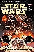 Star Wars Vol. 4: Last Flight of the Harbinger (Star Wars (2015-2019))