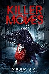 Killer Moves Kindle Edition