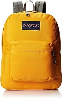 T501 Superbreak Backpack - Beez Yellow