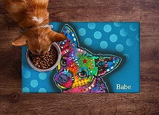 Best pet placemat with lip Reviews