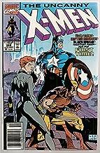 Uncanny X-Men #268