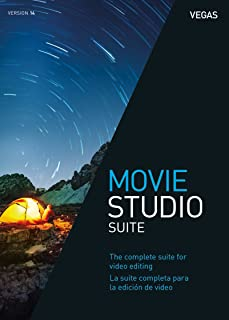 VEGAS Movie Studio 14 Suite [Download]