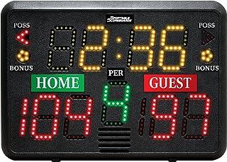 Sponsored Ad - Sportable Scoreboards Multisport Indoor Tabletop Scoreboard