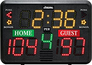 Best digital scoreboard 2017 Reviews
