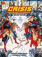 infinite crisis hardcover