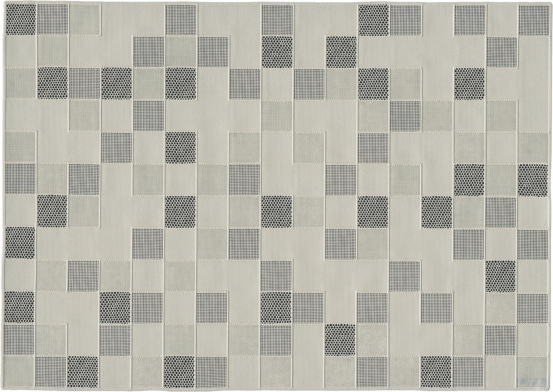 Place mat parquet beige YO004