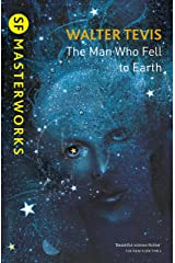 The Man Who Fell to Earth: From the author of The Queen's Gambit – now a major Netflix drama (S.F. MASTERWORKS) (English Edition) Format Kindle
