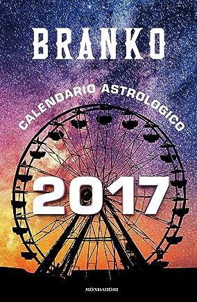 Calendario astrologico 2017