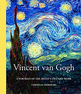 Vincent van Gogh: A Portrait of the Artist's Life and Work