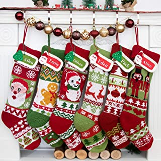 Best large personalised christmas stocking Reviews