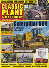 Classic Plant & Machinery Magazine January 2018