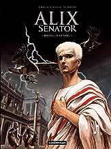 Alix Senator (Tome 1) - Les Aigles de sang (French Edition)