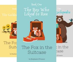 The Fox in the Suitcase (3 Book Series)