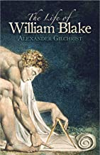 The Life of William Blake (Dover Fine Art, History of Art)