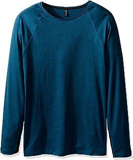 Onzie Mens 702 Raglan Long Sleeve Tee Shirt