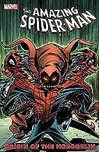 Spider-Man: Origin of the Hobgoblin (Amazing Spider-Man (1963-1998))