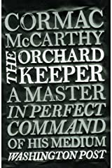 The Orchard Keeper Kindle Edition