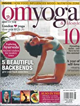 OM Yoga & Lifestyle Magazine August 2019