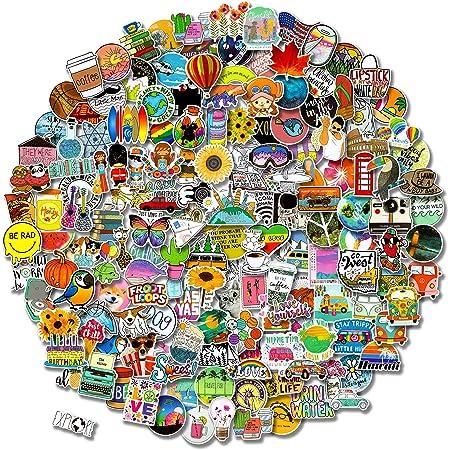 Don/'t Be Corny Sticker Quotes Sticker Corn Funny Stickers Laptop Stickers Waterbottle Sticker Aesthetic Stickers Waterproof Stickers