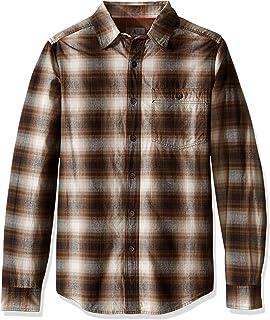 ROYAL ROBBINS Men's Galen Cotton Long Sleeve