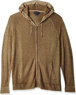 Pendleton mens Magic Wash Zip Hoody Hooded Sweatshirt