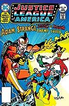 Justice League of America (1960-1987) #138