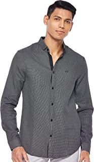A|X Armani Exchange mens 3GZC14 Shirt