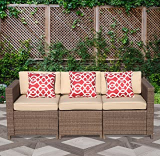 Best outside wicker garden furniture Reviews