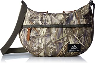 Gregory (Satchel S) official Camo Messenger Shoulder Bag Daypack [Japan import]